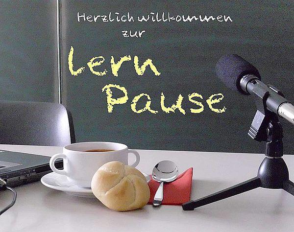 Abbildung: lernPause