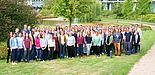 Foto (Universität Paderborn): Fakultätsforschungsworkshop im September in Melle