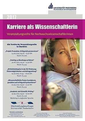 Abbildung: Plakat