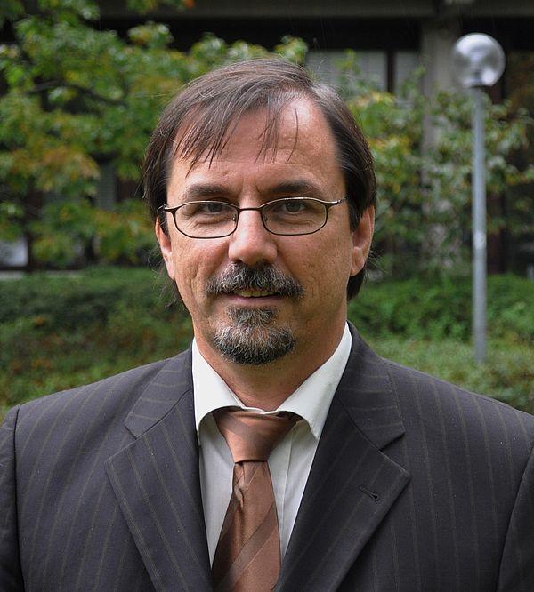 Foto (Universität Paderborn): Prof. Dr. Gregor Engels von der Universität Paderborn.