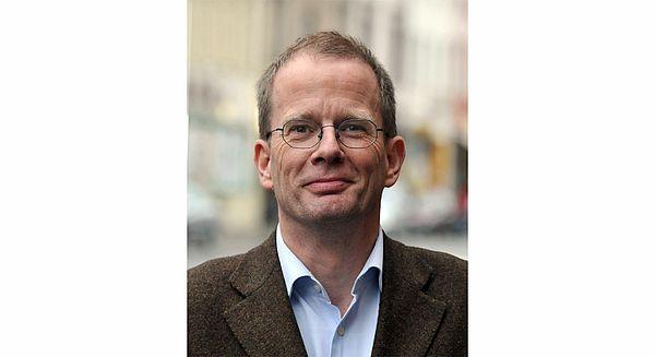 Foto (Universität Heidelberg): Univ.-Prof. Dr. phil. Dr. h. c. Dipl. Psych. Andreas Kruse, Institutsdirektor, Institut für Gerontologie (IfG) der Universität Heidelberg