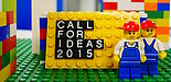 Abbildung: Call for Ideas