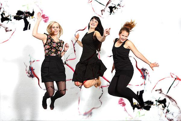Abbildung: Gruppenfoto II
