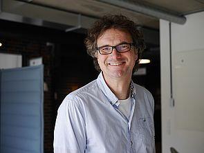 Foto (Universität Paderborn, TecUP): Prof. Dr. Rüdiger Kabst.