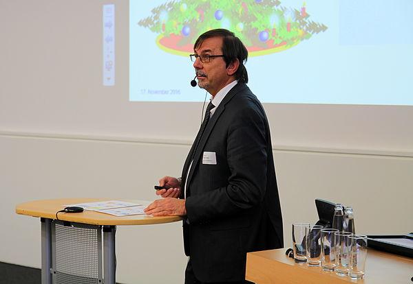 Foto:  Prof. Dr. Gregor Engels