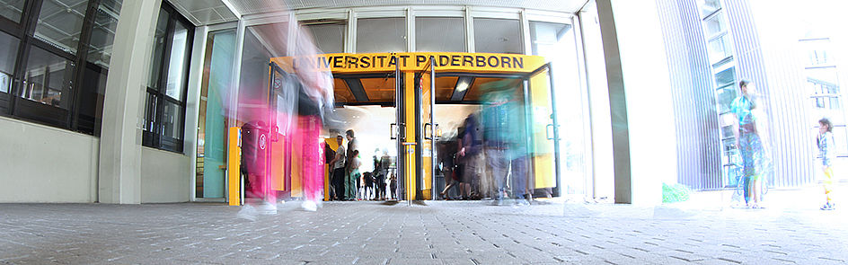 From 10 a.m. to 5 p.m., visitors receive unique insights into research, teaching and study on the Paderborn campus.