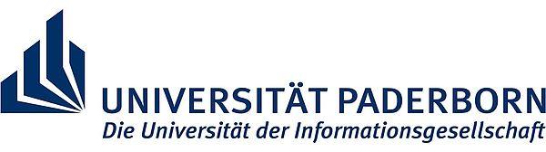 Abbildung: Logo der Universität Paderborn