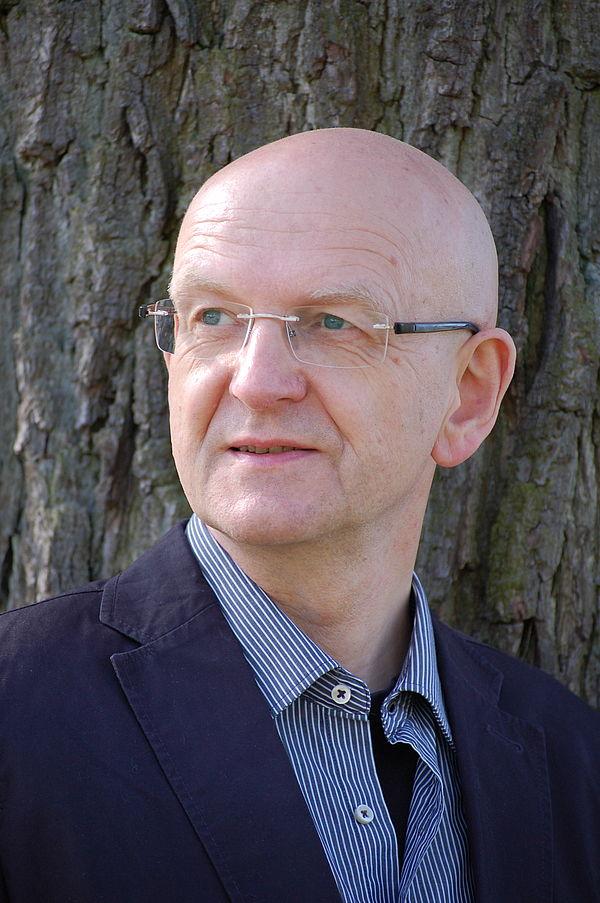Foto (Gembris): Prof. Dr. Heiner Gembris