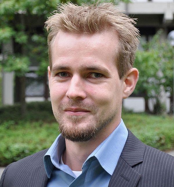 Abbildung: Jun.-Prof. Dr. Stefan Schumacher