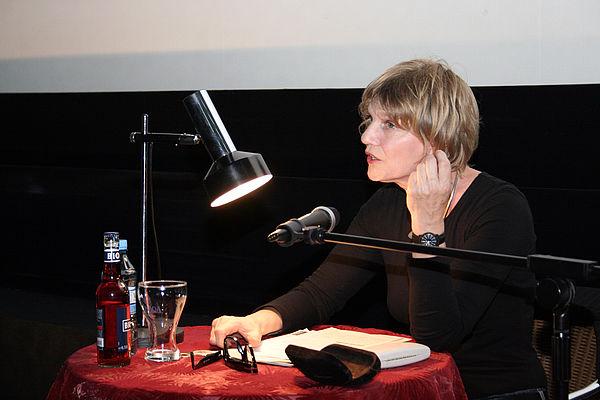 Foto: Prof. Dr. Annette Brauerhoch, Universität Paderborn, Medienwissenschaften
