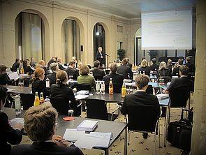 Foto: Symposium für Vorausschau und Technologieplanung