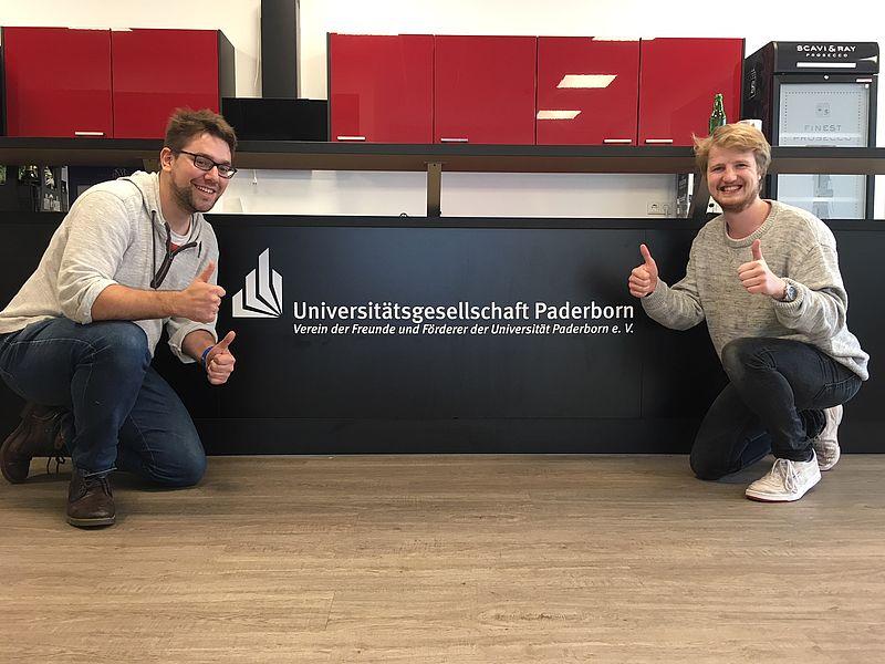 Küchenzeile Afa ~ universitätsgesellschaft paderborn nachricht der asta sagt danke universitätsgesellschaft