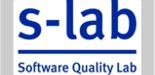 Abbildung: Logo s-lab