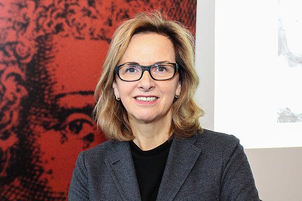 Foto (Universität Paderborn): Prof. Dr. Ruth Hagengruber