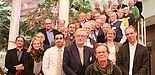 Foto (Vanessa Dreibrodt, Universität Paderborn): Teilnehmer des elften Emeriti-Treffens.
