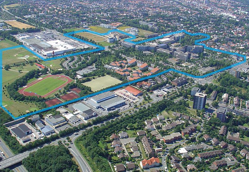 Universitat Paderborn