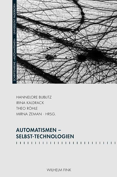 Cover: Automatismen - Selbsttechnologien