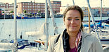 Foto (Fachhochschule Kiel): Prof. Dr. Sabine Grosser
