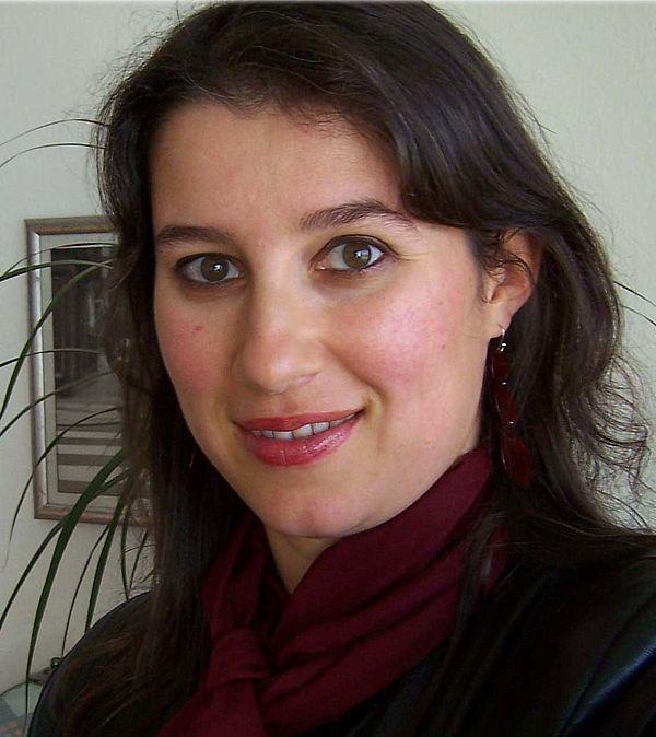 Foto: Dr. Karin E. Yeşilada