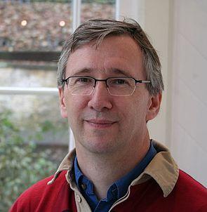 Foto: Prof. Dr. Joachim Veit