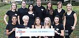 Foto: Mitglieder der Hochschulgruppe Go Ahead! Paderborn