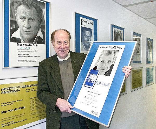 Foto: Prof. Dr. Hartmut Steinecke