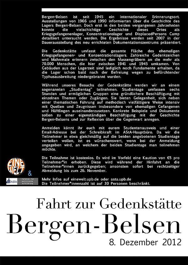 Abbildung: Poster