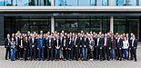 Foto (Fraunhofer IEM): Gruppenbild