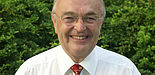 Foto (Stefan Freundlieb): Prof. Dr. Manfred H. Pahl