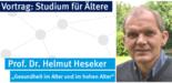 Foto (Universität Paderborn): Prof. Dr. Helmut Heseker