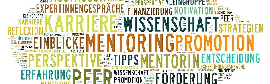 Vielfalt von Mentoring