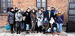 ExkursionsteilnehmerInnen, Foto: Julia Gruhlich