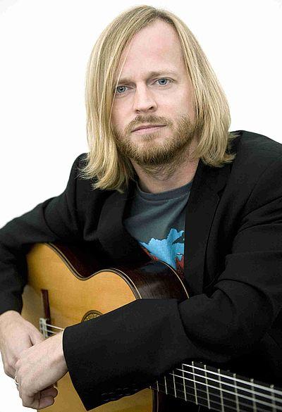 Thorsten Drücker, E-Gitarre
