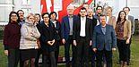 """Foto (Universität Paderborn): Bildungsexperten aus fünf europäischen Ländern trafen sich zum Start des neuen inklusiven europäischen Bildungsprojekt """"myVETmo""""."""