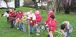Foto: Spiel und Spaß in der Kinderfreizeit
