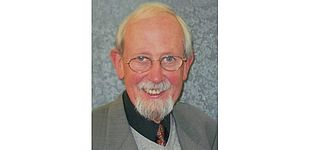 Foto (privat): Prof. em. Dr. rer. nat. Georg Hartmann