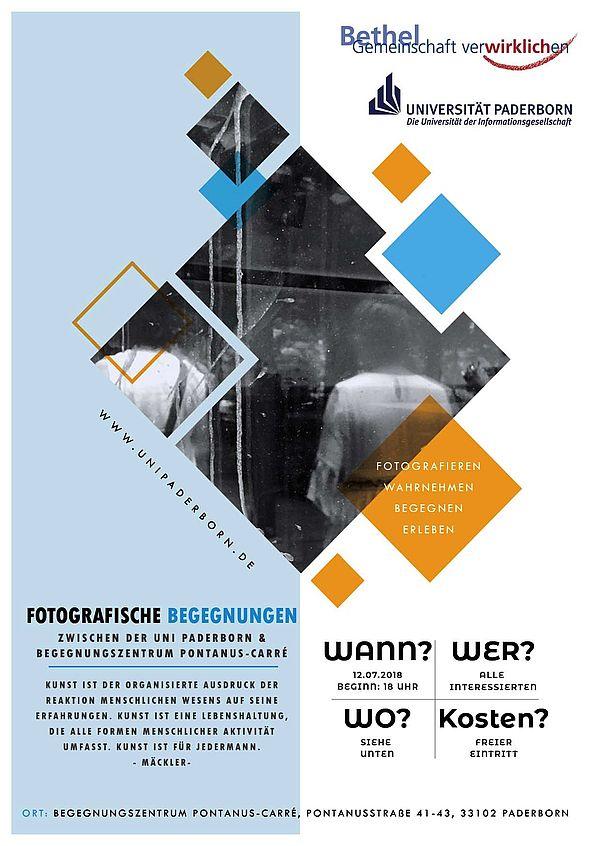Abbildung: Flyer