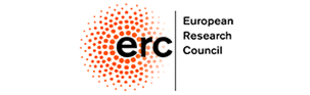 Logo etc European Research Council