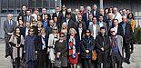 Foto (Universität Paderborn): Das Abschlusstreffen des EU-Tempus-Projekts Bosnia and Herzegovina Qualifications Framework for Higher Education (BHQFHE).