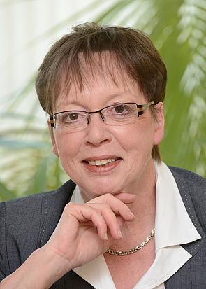 Foto: Regierungspräsidentin Marianne Thomann-Stahl