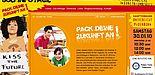 Abbildung: Website zu den Job-Infotagen