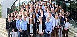 Foto (Universität Paderborn, Johannes Pauly): Abschlussveranstaltung der Summer School 2017 am 21.09.2017