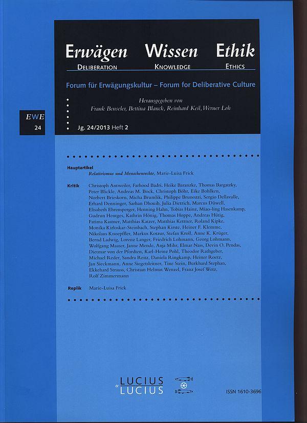 Abbildung: Deckblatt