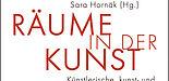 """Abbildung: Cover der Publikation """"Räume in der Kunst"""""""