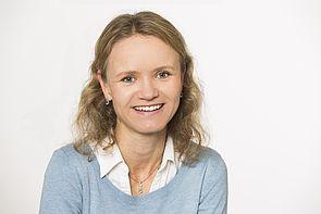 Foto (Universität Paderborn): Prof. Dr. Urska Kosi