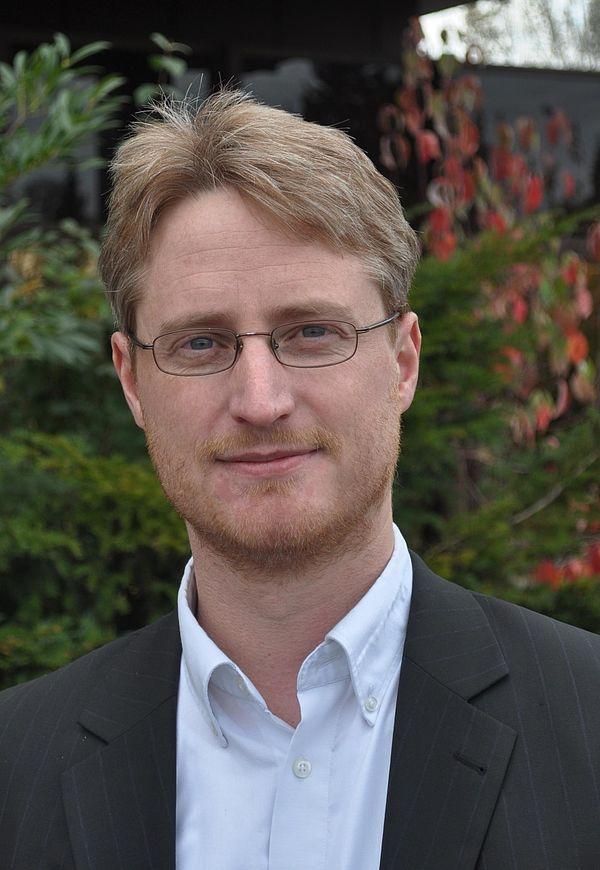 Foto (Universität Paderborn, Mark Heinemann): Juniorprofessor Dr.-Ing. André Brinkmann