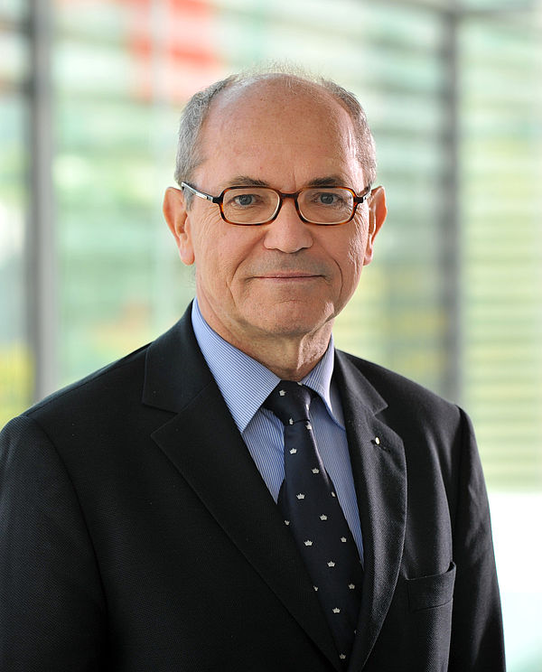 Foto: Prof. Dr. Peter Steinbach