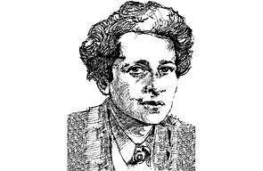 Abbildung: Hannah Arendt