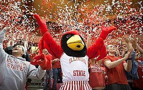 Bild: Illinois State University