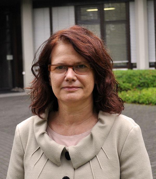 Foto: Prof. Dr. Dorothee M. Meister